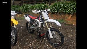 Yz450 in new south wales motorcycles gumtree australia free yz450 in new south wales motorcycles gumtree australia free local classifieds fandeluxe Images
