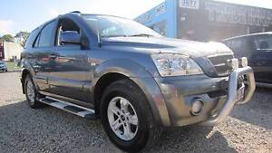 ***GREAT VALUE 4X4 AUTOMATIC*** Daisy Hill Logan Area Preview