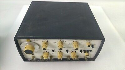 Wavetek Sweep Modulation Generator Model 193 20 Mhz 110 Volts