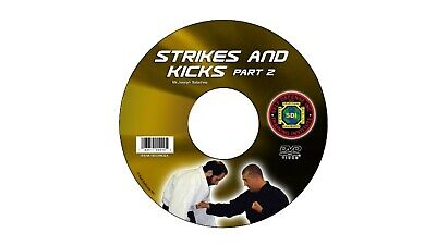 martial arts instructional dvd self defense jujitsu karate judo mma dvd SK2