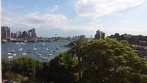 Harbourside Apartment with Lavender Bay Views Lavender Bay North Sydney Area Preview