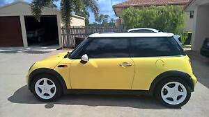 2002 Mini Cooper Hatchback Condon Townsville Surrounds Preview