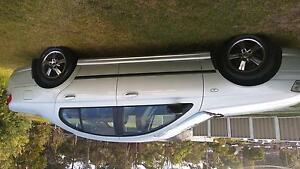 .For Sale.   Ford BA. 2002. Automatic. Windale Lake Macquarie Area Preview