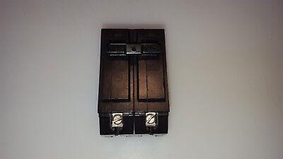Ge Thql2160 General Electric Circuit Breaker 2 Pole 60 Amp