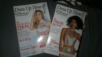 Sherri Hill Morilee Prom Wedding Party Ball Gown Ideas 2 Catalogs Brochures New (Catalog Party Ideas)