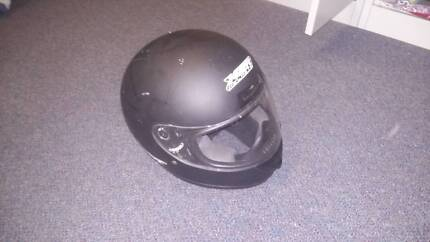 Helmet to sell