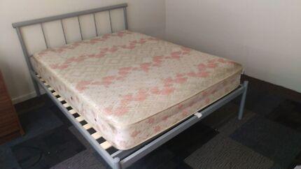 Double Bed  Salisbury East Salisbury Area Preview