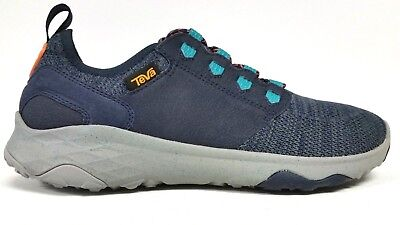 Teva Arrowood 2 Knit Athletic Outdoor Footwear Shoes Midnight Navy Mens Size 9
