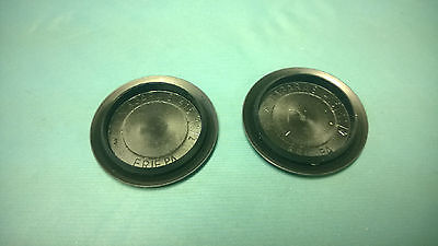 2 Flush Fit Plastic Plugs 1 1 2 Quot Hole Size Auto Body