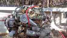 Yanmar diesel engine and gearbox for sale.good condition Redcliffe Redcliffe Area Preview