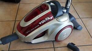 Volta Tornado 2000W Bagless Vacuum Cleaner with Turbo Brush Neutral Bay North Sydney Area Preview