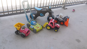 Outdoor toys Elimbah Caboolture Area Preview