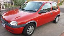1998 Holden Barina City Hatchback Auto Meadow Heights Hume Area Preview