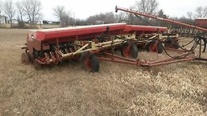 Quit farming. Machinery for sale. Prices reduced