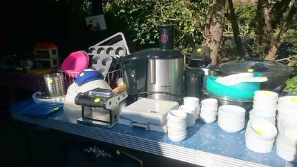 Spring Clean Garage Sale- vintage and modern Hahndorf Mount Barker Area Preview