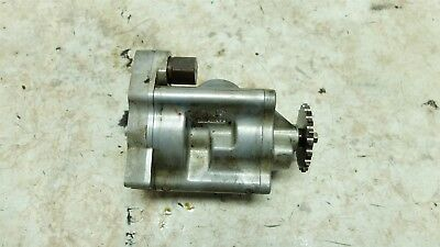 00 Polaris Victory V92 V92C V 92 C engine oil pump