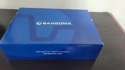 Sangoma A104DE Quad Span T1/E1 PCIe with Echo Cancellation