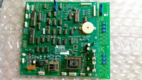 X TEK X-RAY MAIN CONTROL BOARDS 270.100.00 270.100.01 X-RAY TECHNOLOGIES
