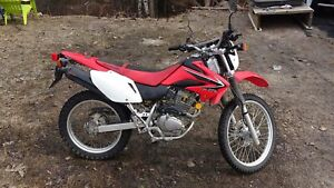 Honda CRF 230 2008