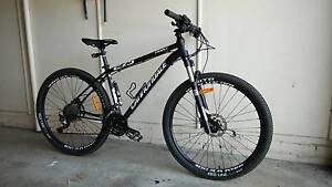 Cannondale Trail 2 2016 Mountain Bike Sylvania Sutherland Area Preview