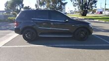 2008 Mercedes-Benz ML Wagon Rowville Knox Area Preview