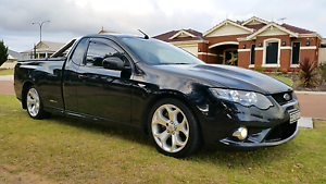 Fg xr8 ute... Baldivis Rockingham Area Preview