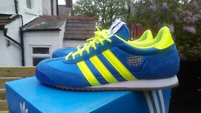 Adidas Dragon size 7, Rare Stockholm Colorway, Great Condition