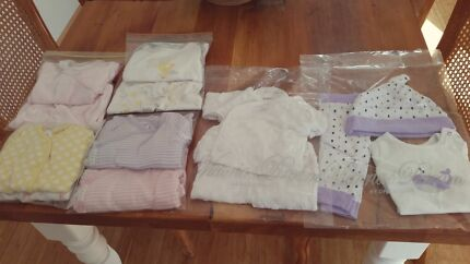 Bundle Baby Clothes Like New Bonds, Target, Fox & Finch & more!  Perth CBD Perth City Preview