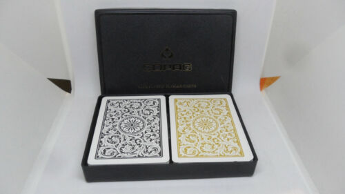 Copag Plastic Playing Cards 2 Decks