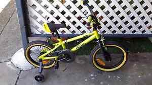 Boys nitro bike Ferny Hills Brisbane North West Preview