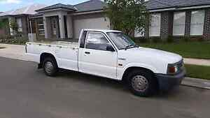 Ford Courier 1998 Single Cab Camden Camden Area Preview