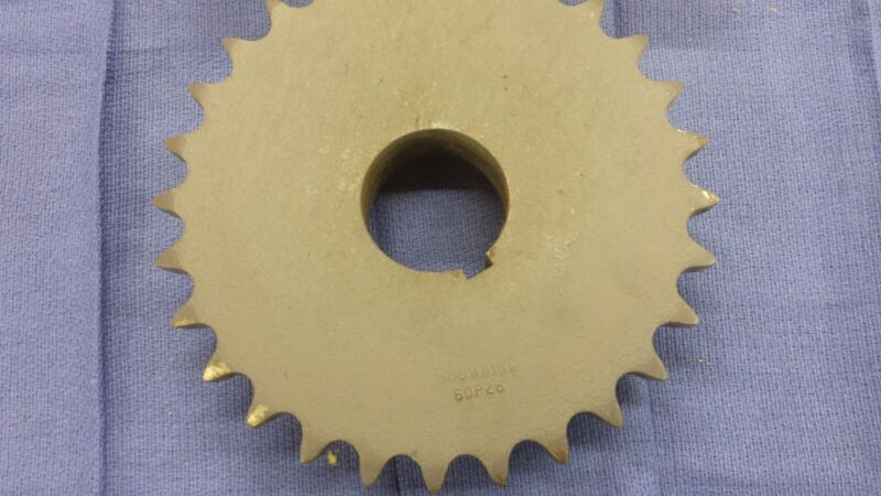 Browning 60P28 Sprocket