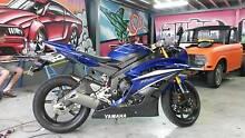 2007 Yamaha R6 LOW KLMS 2700kms!! Erskineville Inner Sydney Preview