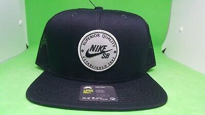 5e2939bc6b10e Nike Lightweight Braethable comfort hat adult unisex SB 925293-010