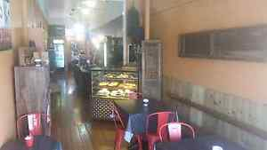 Cute Cafe For Sale $35000 wiwo neg. Ipswich Ipswich City Preview