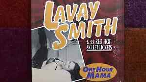 Lavay Smith & her Red Hot Skillet Lickers One Hour Mama Melbourne CBD Melbourne City Preview