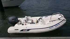 AB Tender 2006 Minto Campbelltown Area Preview