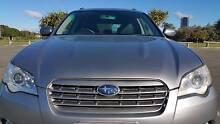 2008 Subaru Outback Wagon Craigieburn Hume Area Preview