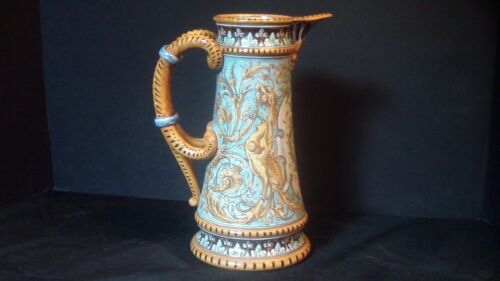 A Stunning French Blois Tankard