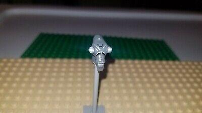 LEGO Star Wars Geonosian Zombie Minifig Head Only - EUC!