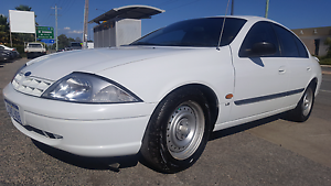 Ford Falcon x pursuit low low ks  !!! Rockingham Rockingham Area Preview