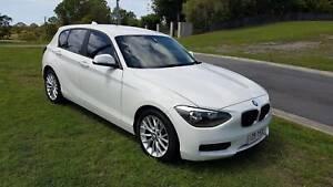 BMW 116I Hatch