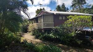 Tree change in lovely Peachester -4 bed home & studio on 1 acre Peachester Caloundra Area Preview