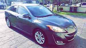 2009 Mazda 3 SP25 Manual sell or swap Lurnea Liverpool Area Preview