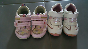 Girl Rubber Shoes Jacana Hume Area Preview