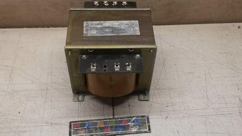 NOS General Electric GE Power Transformer 9T58B55 5950013806129