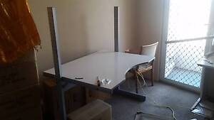 Moving house - free desk (unassembled) Burwood Burwood Area Preview