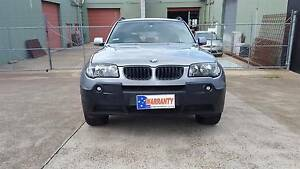BMW X3 Glass Roof,2 Rear Dvd Players,6 mnths Rego Open for Swap Springwood Logan Area Preview