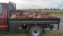 Dry split redgum firewood Melbourne CBD Melbourne City Preview