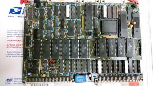 Netstal injection molder circuit board 110.240.7771